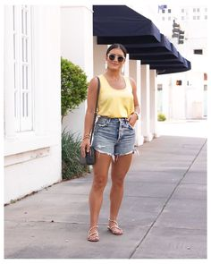 Stylish Summer Outfits, Spring Outfits, Casual Outfits, Cute Outfits, Fashion Outfits, 80s Fashion, Fashion 2020, Work Outfits, Paris Fashion