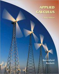 Applied Calculus / Edition 5 by Geoffrey C. Berresford Download