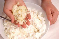 How to Make Cheese Cheese Lover, How To Make Cheese, Kefir, Potato Salad, Grains, Rice, Potatoes, Vegan, Ethnic Recipes