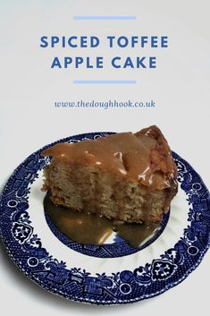 What could be better than toffee apple, in a cake? Here's my recipe for a spiced toffee apple cake. The perfect autumn cake, to enjoy all year round! Vegan Chocolate Truffles, Pink Lady Apples, Toffee Sauce, Fall Cakes, Apple Cake Recipes, Cinnamon Cream Cheeses, Cake Tins, Autumn Fall, Fall Season