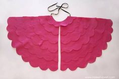 flamingo wings costume - Google Search