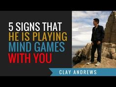 4 Common Mind Games that Insecure Men Play In Relationships – Awareness Act