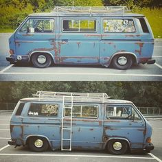 wish I had kept mine Bus Camper, Vw Bus T3, Volkswagen Bus, Vw T1, Transporter T3, Volkswagen Transporter, Vw Caravelle, Vw Vanagon, Rat Look