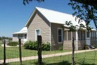 Barr Ranch Retreat in Odessa, TX - Texas Bed & Breakfast Association