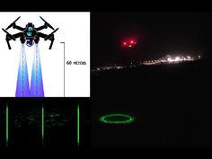 Drone Lidar Laser Test Flight Here I present a summary of a drone-borne Lidar laser flight test that took place[...] Drone Technology, Summary, Irish, Abstract, Irish Language, Ireland