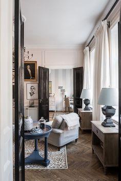 Пуфик - блог о дизайне интерьера | Фотографии красивых интерьеров домов и квартир со всего мира