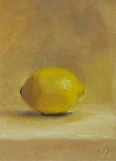 Still life Citron
