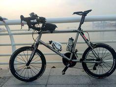 single speed mini velo bicycle - Google Search