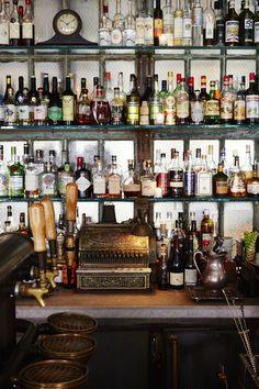Liquor Cabinet, Restaurant, Furniture, Home Decor, Spaces, Drink, Acapulco, Home, Decoration Home