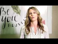 ▶ MOMcon 2014: What Does Be You Bravely Mean? - YouTube