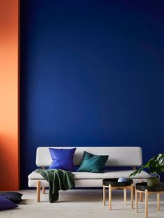Exclusive IKEA Collection Designed by Danish Design Brand HAY