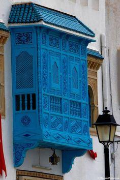 Kairouan, Tunisia   ©Sergio Pandolfini