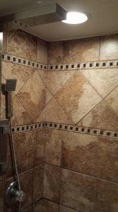 Pro #415393   J&b Construction LLC   Kansas City, MO 64157 Window Replacement, Exterior Doors, Kansas City, Tile Floor, Construction, Building, Outdoor Gates, Exterior Front Doors, Tile Flooring