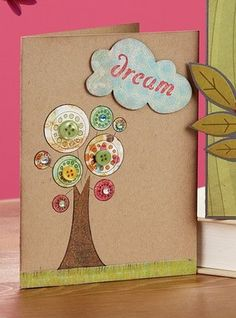 handmade sympathy cards ideas | Moxie Fab World: Card Creations 7 Week: The Trends Within Its Folds