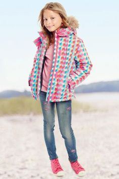 Buy Print Graphic All Over Print Tech Jacket (3-16yrs) from the Next UK online shop