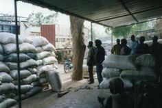 Casamance: Plusieurs véhicules transportant de la marchandise frauduleuse destinée aux militaires sénégalais arrêtés par des hommes armés
