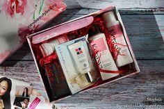 коробочка Asia Box, NewBeautyBox состав