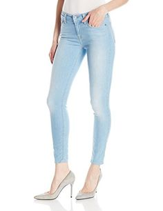 0335ada8fcca55 Women's Ankle Skinny in Cloud Blue Featherweight. Women's Wedgie Icon Jeans  ...