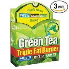 Applied Nutrition Green Tea Triple Fat Burner, 30 Liquid Soft-Gels (Pack of (Health and Beauty) Green Tea For Weight Loss, Weight Loss Tea, Healthy Weight Loss, Green Tea Supplements, Weight Loss Supplements, Reduce Weight, How To Lose Weight Fast, Best Green Tea, Tea Brands