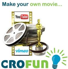 Make your own video and we will post it!
