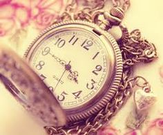 -Time is precious