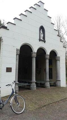 Kapel van de Heilige Eik in Oirschot