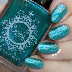 Very Emily » Spell Polish – Dollhouse Mischief Collection