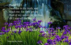 Psalm 25:5