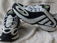 Adidas galaxy 97