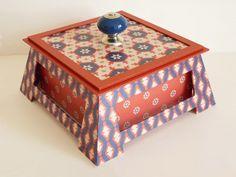 La boîte chinoise: la fiche.