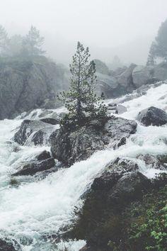 Mystical  Hautes - Pyrenees, France