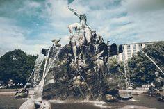 Neptunbrunnen (CC BY-NC-ND)
