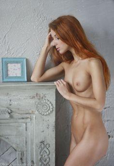 Фотография nude из альбома MarinaNesterova - НаПодиуме.ру