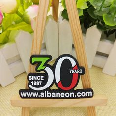 Xinli Wholesale Focus On Business Gifts Crafts For More Than 15 Years Customized Embossed Fridge Magnet Business Gifts, 15 Years, Craft Gifts, Magnets, Crafts, Kid Craft Gifts, 15 Anos, Manualidades, Handmade Crafts