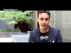 Resumen de la entrevista a Anxo Pérez, fundador de 8Belts.com, que publicamos en el número 215 de la revista Emprendedores.