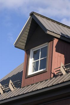 Metal Roofing | PiedmontRoofing.com #Roofing & #HomeImprovement Blog
