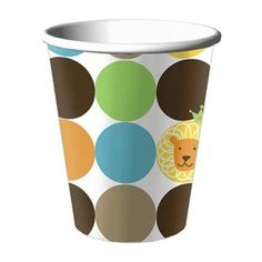 King of the Jungle Cups (8)