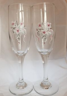 Wedding season is coming! Who is ready for a toast?