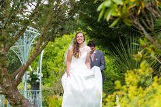 White Dress, Memories, Wedding Dresses, Garden, Fashion, Memoirs, Bride Dresses, Moda, Wedding Gowns