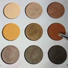Makeup Tutorials & Makeup Tips : Define WIth Brick Red | BH Cosmetics Eyeshadow Palette | Natural Makeup Look Tut
