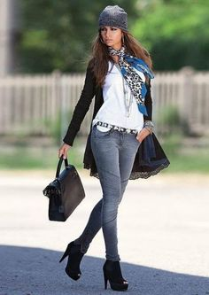 Urban outfit for denny rose style