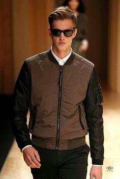 #Men's wear  MANGO  Winter 2014-2015 #Moda Hombre