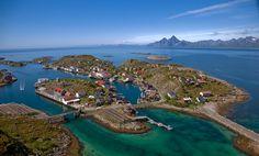 Skrova - Norway Beautiful Norway, Beautiful World, Lofoten, Finland, Denmark, Sweden, Scandinavian, Globe, Road Trip