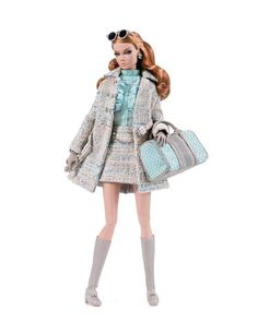 Penelope, Poppy Parker, Vintage Barbie, Dress Collection, Fashion Dolls, Poppies, Integrity, Outfits, Reference Site