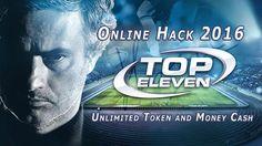 top eleven hack 2016
