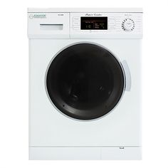 Shop Arda EZ 4400 CV Equator Combo Washer/Dryer At Loweu0027s Canada. Find Our  Selection Of Laundry Pairs At The Lowest Price Guaranteed With Price Match  + Off.
