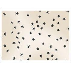 Étoiles noires fond sable Gorguss