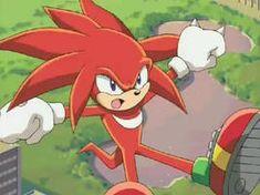 The Sonic, Sonic The Hedgehog, Gangsta's Paradise, Eggman, Echidna, Jim Carrey, Japan, Episode 5, Childhood