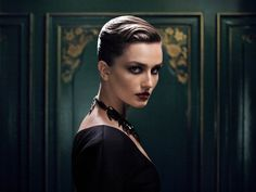Gucci's Bamboo Confidential Shoot - Eluxe Magazine