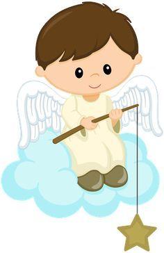 Fadas Anjos Gnomos E Etc Angle Pinterest Angel
